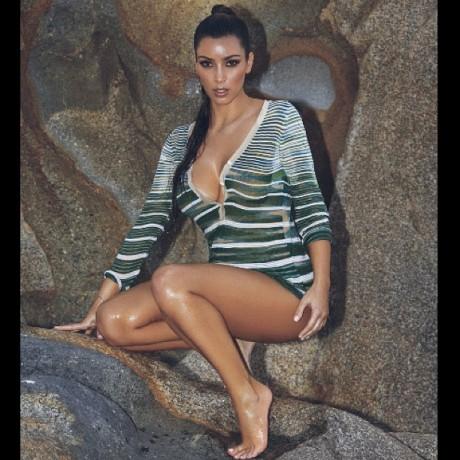 kimkardashian rockhard2 460x460