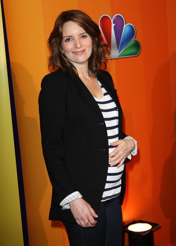2011 NBC Upfront Presentation in NYC