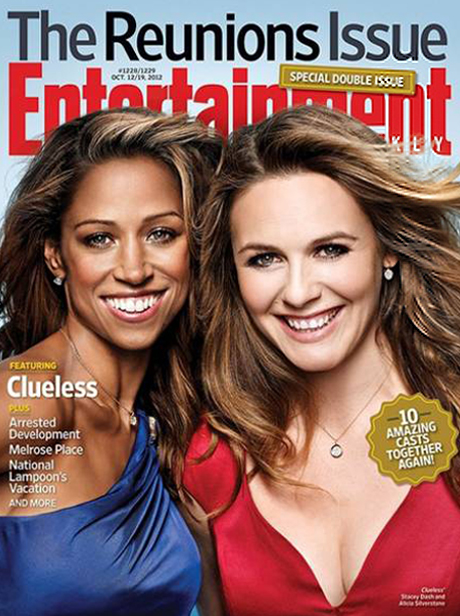 clueless entertainment weekly
