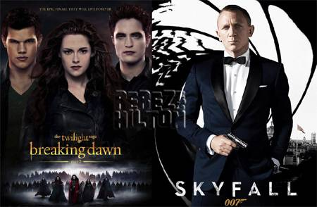 thanksgiving-weekend-record-breaking-box-office-breaking-dawn-skyfall