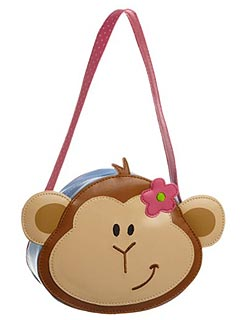 Stephen Joseph Go Go Monkey Purse