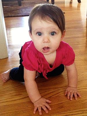 Marla Sokoloff's Blog: My Heavy Heart