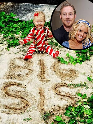 Jessica Simpson Expecting Second Child