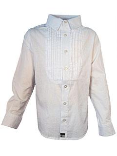 La Miniatura Tux Shirt