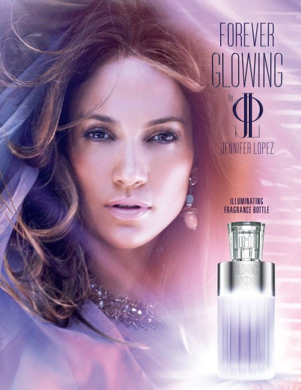 Forever Glowing by JLo